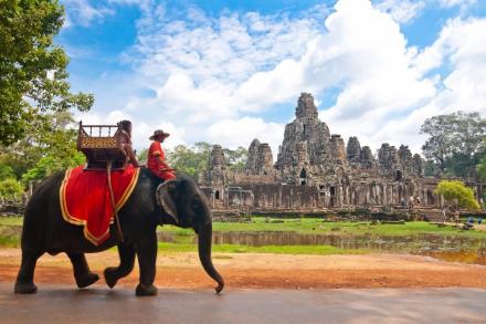 Виетнам и Камбоджа